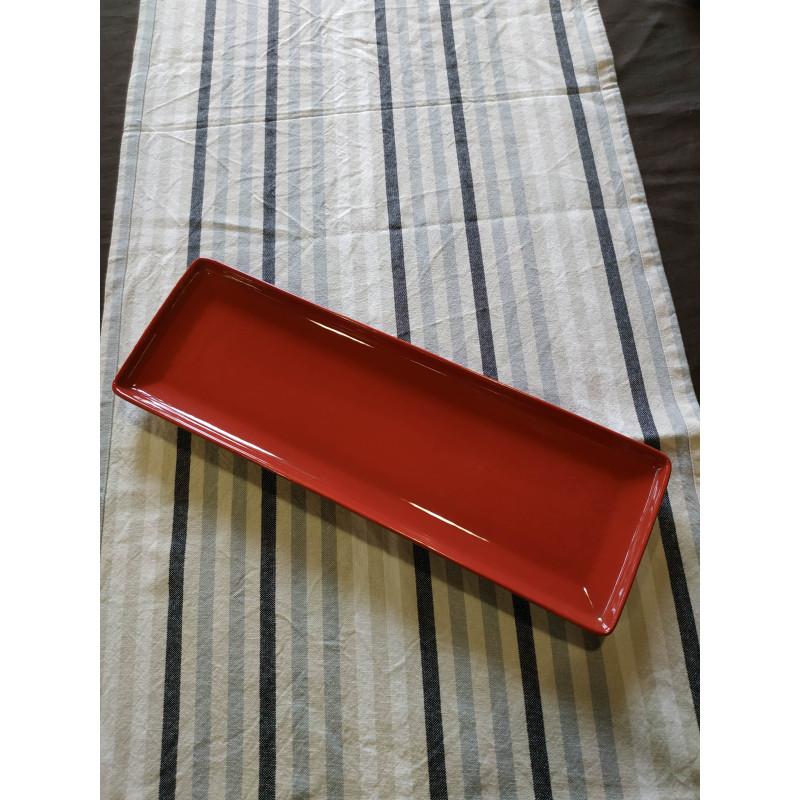 accessoires-RECTANGLE-PLAT APERITIF 36 CM