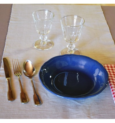 Assiettes-FESTON-CREUSE