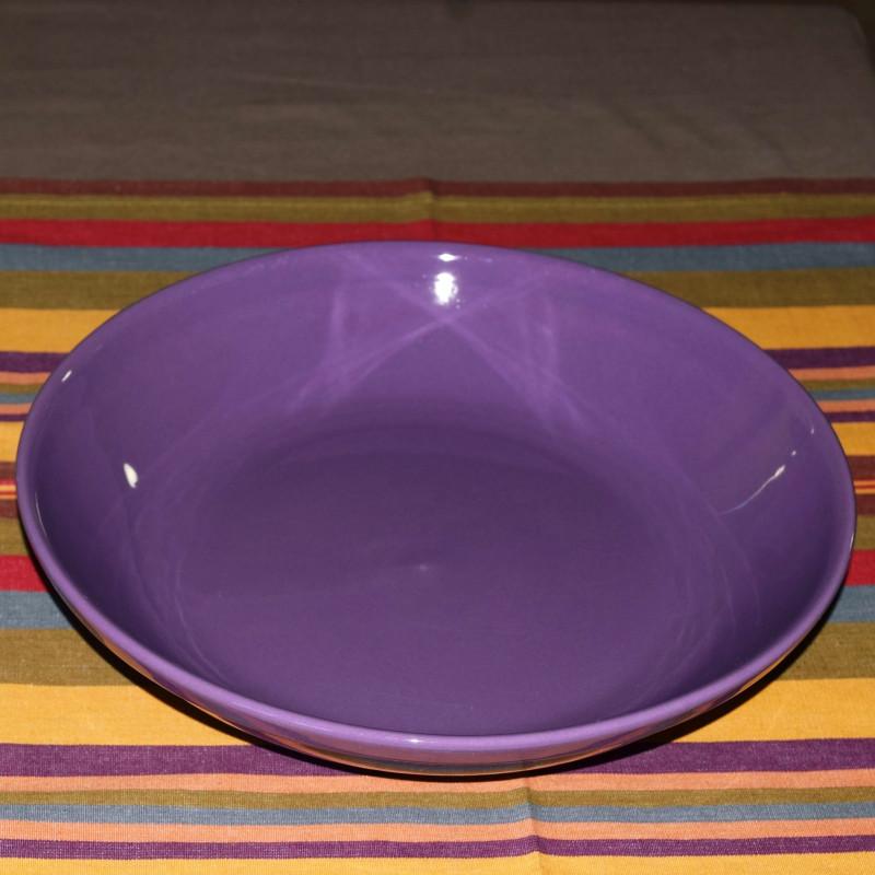 Plats-COUPE-PLAT CREUX 33  cm